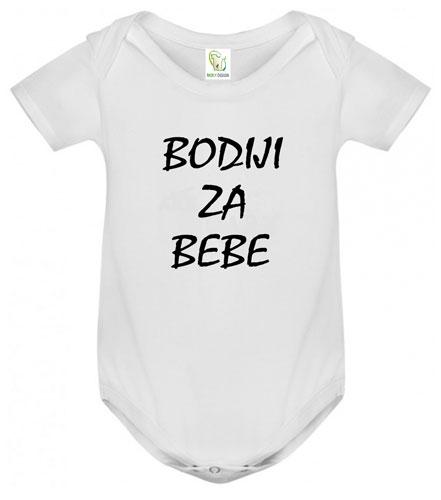 Bodiji za bebe